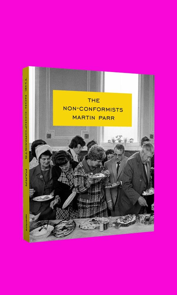 martin parr the non conformists